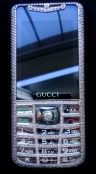 Телефон GUCCI Diamond New