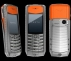 Телефон VERTU Ascent X 2010 Orange - Верту Асцент цена