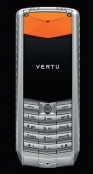 Телефон VERTU Ascent X 2010 Orange