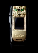 Телефон CARTIER Panthere
