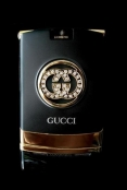 Телефон GUCCI V3 Black