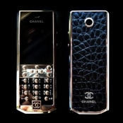 Телефон CHANEL Ultra Black