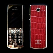 Телефон CHANEL Ultra Red