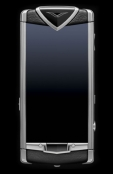 Телефон VERTU Constellation Touch Black