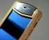 Телефон VERTU Signature S Design Yellow Gold Diamonds - телефон Vertu Signature S Design Yellow Gold Diamond очень красив
