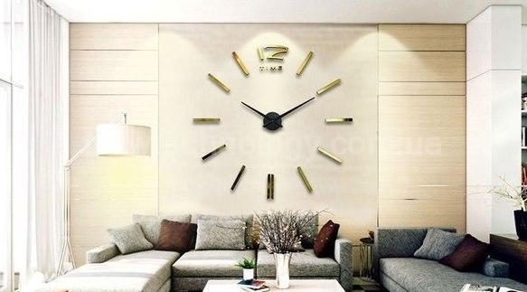 Красивые часы настенные картинка