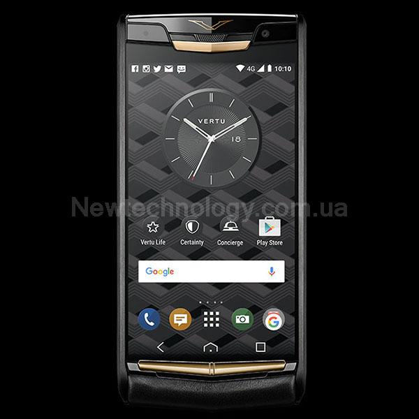 Vertu OS Android