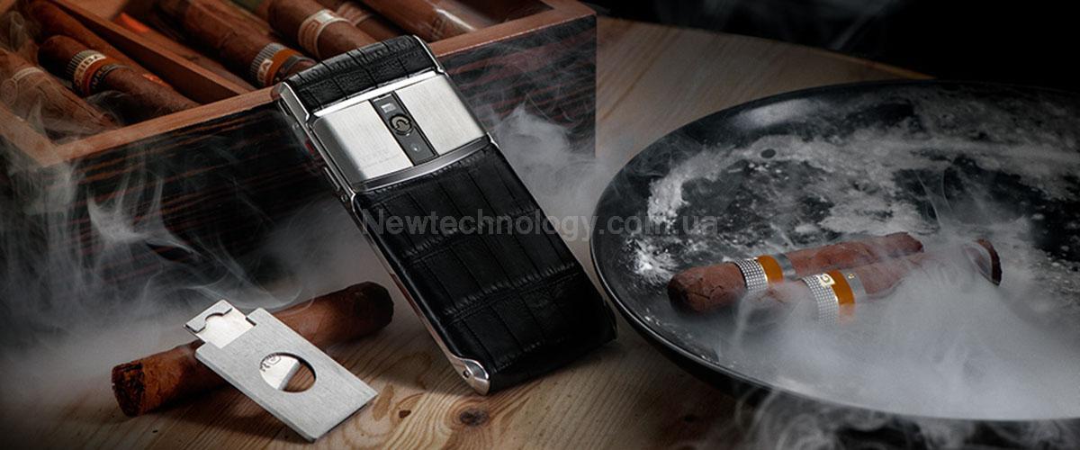 Мужская эксклюзивная модель смартфона в Украине Jet Alligator  - цена