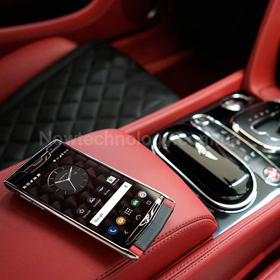 Vertu Bentley копия