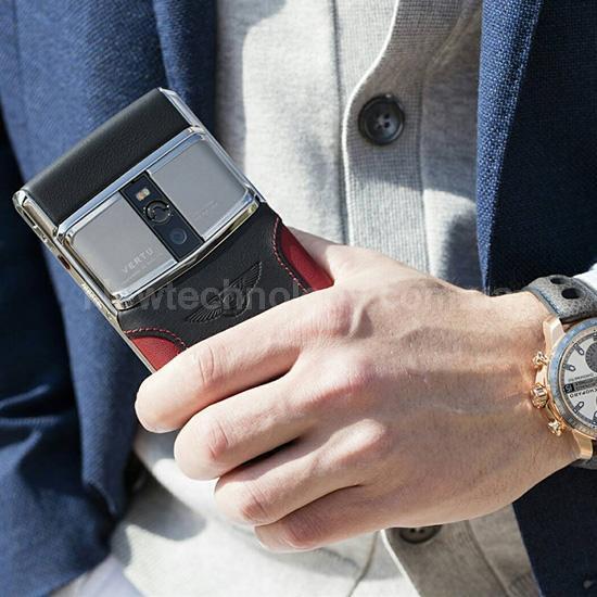 Стильный смартфон Бентли для мужчины 2017 в Украине