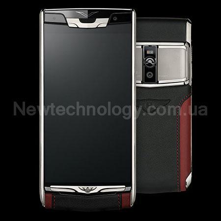 Эксклюзивный смартфон Signature Touch Vertu for Bentley китайский