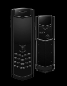 Vertu Signature S Design Ultimate Black