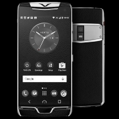 Vertu Constellation X Black 2 SIM