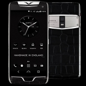 Vertu Constellation X Alligator 2019