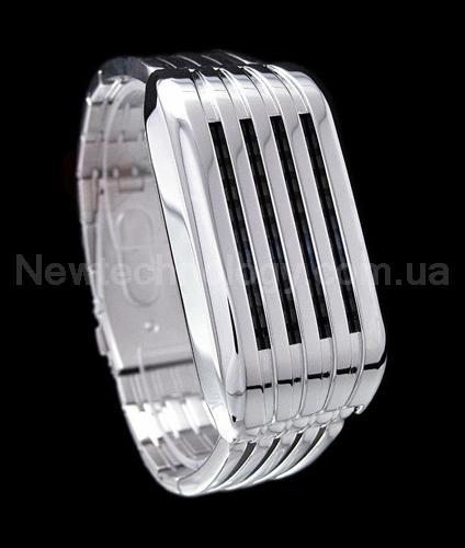 Купить led наручные часы в украине копия необычных наручных часов
